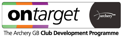 ontarget is Archery GB's club development programme. The programme first launched in 2010 and aims to equip grassroots level archery with the structure, vision and support it needs to help the sport and its participants flourish and grow.